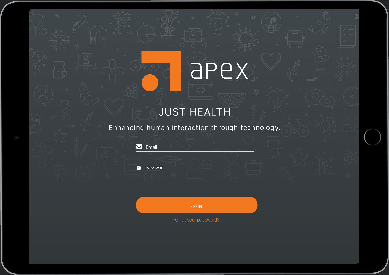 Apex tablet min